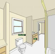 ideas basement bathroom bathroom decoration plans