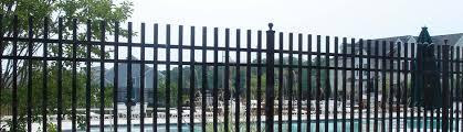 aluminum fencing east ct