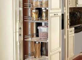 Pull Out Pantry Cabinets Inspiring Kitchen Pantry Cabinets Kitchen Pantry Cabinet Pull Out