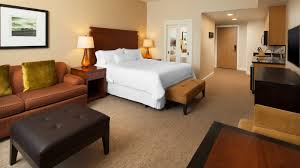 Napa Bedroom Furniture by Napa Valley Luxury Hotel Rooms One Bedroom King Suites The