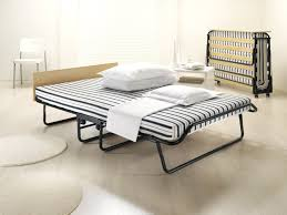 jay be venus small double folding guest bed with dual density
