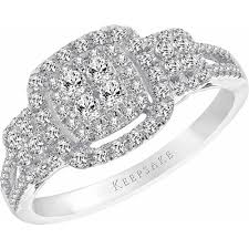 sterling diamond rings images Sterling silver engagement rings with diamonds 11142 jpg