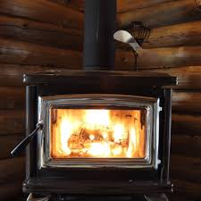 wood stove fan crowdbuild for