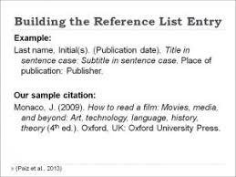 apa format movie titles ideas collection apa style citation tutorial youtube on in text