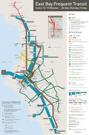 Bart Lines Map by 26 Best Transit Images On Pinterest Rapid Transit Subway Map