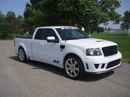 ford saleen truck 2007 saleen s331 ford f 150 supercharged 67 low