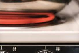 Induction Cooktop Vs Electric Cooktop Cooktops With Magnetic Induction Vs Electric Heating Elements