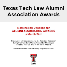 Invitation Cards For Alumni Meet Texas Tech Law Alumni Relations Home Facebook