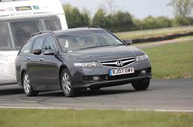 towing with honda accord honda accord tow car awards