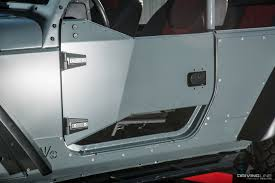jeep jku half doors lose the lambo the jeep that leaves supercars in its dust
