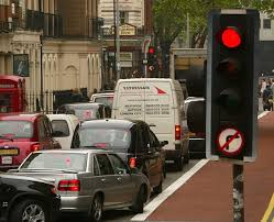 passing red light ticket uk roads where the most drivers are caught running red lights