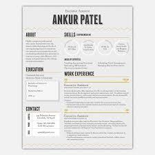 Resume Service San Diego Loft Resumes 1 Page Resume Service Fab