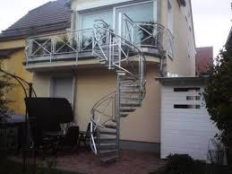 treppen und gel nder balkon mit treppe home design gallery officinacreativa us