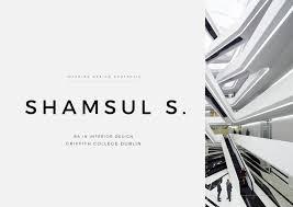 Interior Design Terms by Interior Design Portfolio Shamsul Safwan U0027s Interior Design