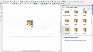 making a refrigerator cabinet in pro100 design software youtube