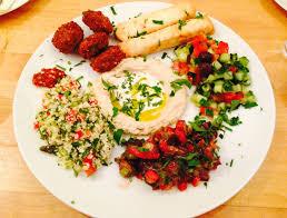 jüdische küche bilder zu die kurve in düsseldorf auf speisekarte de