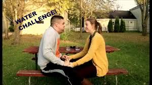 Hilarious Water Challenge Hilarious Water Challenge