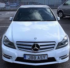 mercedes c220 cdi price mercedes c class c220 cdi blueefficiency amg sport plus auto