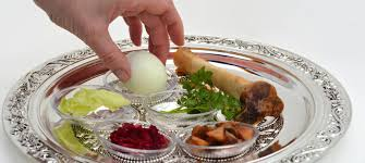 passover plate why is that egg on the passover seder plate united with israel