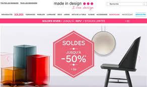 Soldes Hiver 2018 Décoration Made In Design Soldes Meubles Design Top5 Des Boutiques à Connaître