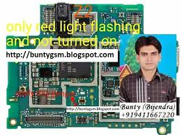 Sony Tv Blinking Red Light Sony Xperia Z2 Red Light Blinking Problem Solution Imet Mobile