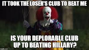 Pennywise The Clown Meme - pennywise the dancing clown meme generator imgflip