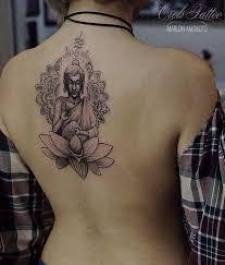 Buddhist Flower Tattoo - top 25 best thai buddha tattoo ideas on pinterest thai tattoo