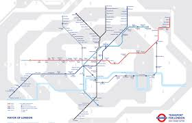 Boston Underground Map by Big Changes Gonna Come Part 1 The Night Tube London Reconnections