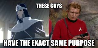 Red Shirt Star Trek Meme - star trek and white lotus red shirts by rob lucci meme center