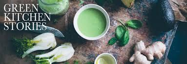 Green Kitchen Storeis - the green kitchen stories veggie very much
