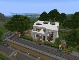 modern house project v1 1 by pandyraze minecraft project