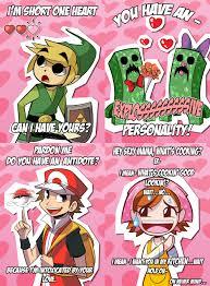 gamer valentines cards valentines cards
