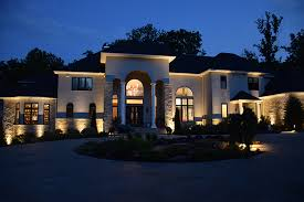 Focus Led Landscape Lighting Westlake Oh Outdoor Lighting And Landscape Lighting