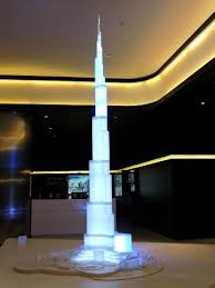 burj khalifa inside inside the burj khalifa picture of oceanair travels dubai
