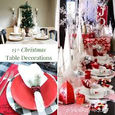15 table decorations thrifty t s treasures