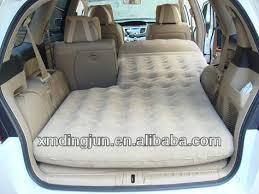 inflatable car air bed mattress inflatable truck air mattress