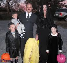 Addams Family Uncle Fester Halloween Costumes Addams Family Creative Halloween Costume
