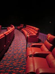 Reclining Chair Theaters Recliner Chair Theater Unique Fox Sun Surf Cinema Debuts