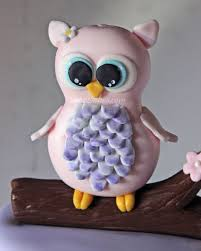 baby shower owl cakes pink owl baby shower cake bakes