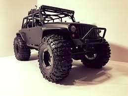 zombie jeep 1 10 scale jeep zombie apocalypse rc urban gorilla rc rock