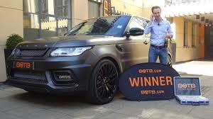 land rover kahn price winner week 11 2016 range rover evoque le by kahn plus 10 000