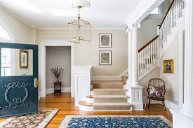 historic home interiors cleveland park historic bossy color annie elliott interior design
