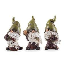 birch flint forest the seed collecting trio of garden gnome