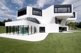 Modern Home Design Ideas Outside Home Apartments Custom Luxury Marc Canadell Beautiful House