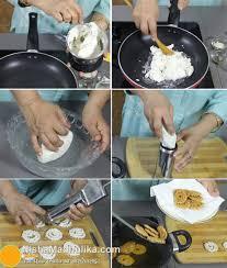 rice flour chakli चकल recipe सम क च वल क चकल samo rice chakli for vrat