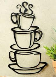 Coffee Themed Wall Decor Zspmed Of Coffee Wall Decor Trend With Additional Home Decor Ideas