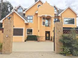 5 bedroom house for sale with a dsq in kitengela epz kitengela