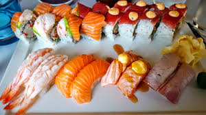 Best All You Can Eat by Saichi Sushi U0027s All You Can Eat Special Is Affordable And The Sushi