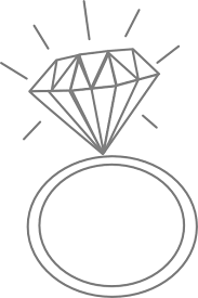 art wedding rings images Wedding rings clipart transparent jpg