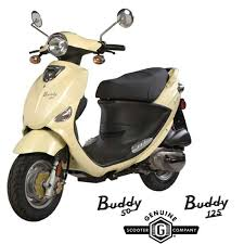 2008 genuine scooter buddy 125 moto zombdrive com